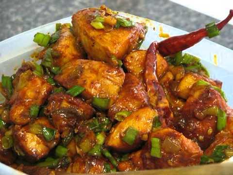 Chicken Chili Recipe By Sanjeev Kapoor Recipe Flow