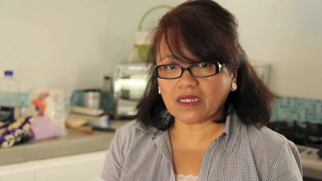Cooking with Momma See (episode 1 Chicken Adobo)