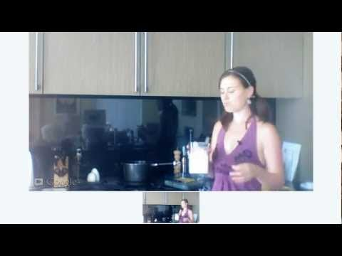 FREE Online Cooking Class – Healthy Brunch – Baked Quinoa
