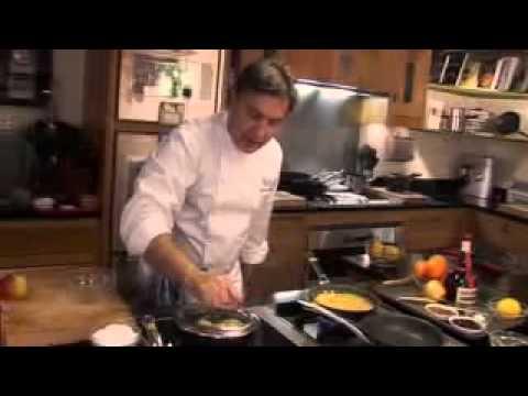 Raymond Blanc – Pancakes recipe