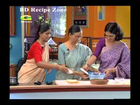 Siddika Kabir's Bangla Recipe: Chicken Sandwich