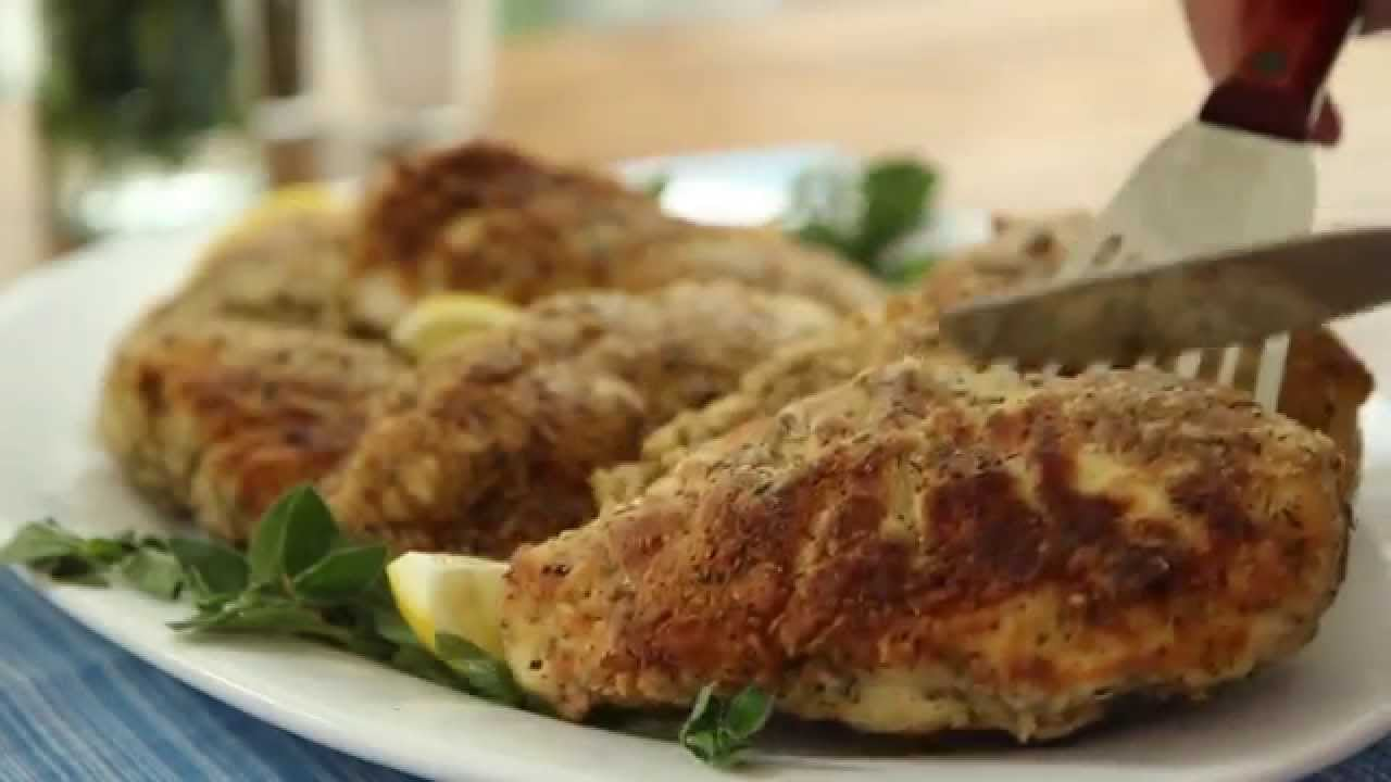 how to make southern pan fried chicken