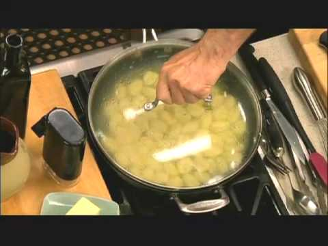 Citrus Thrill (202): Jacques Pépin: More Fast Food My Way
