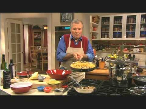 Jacques Pepin More Fast Food My Way Recipes