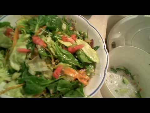 Weight Loss Success : Salads for Health