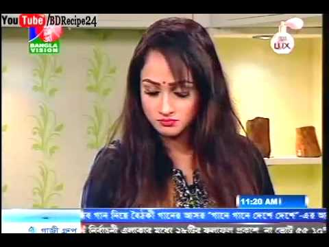 Beef With Green Chili Bangla Recipe ft Amader Rannaghor