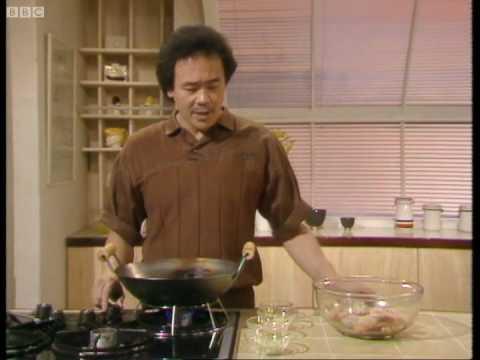 Black Bean Chicken Stir Fry – Ken Hom's Chinese Cookery – BBC