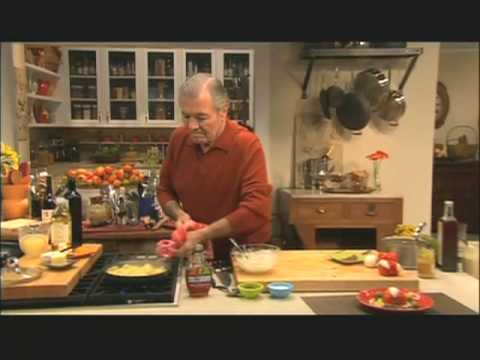 Breaking with Tradition (220): Jacques Pépin: More Fast Food My Way