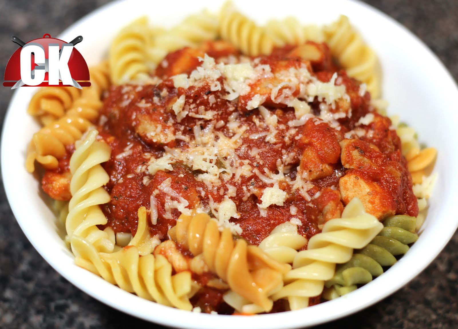 How to make Chicken Cacciatore – Easy Chicken Cacciatore!