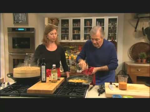 Smooth Food (216):  Jacques Pépin: More Fast Food My Way