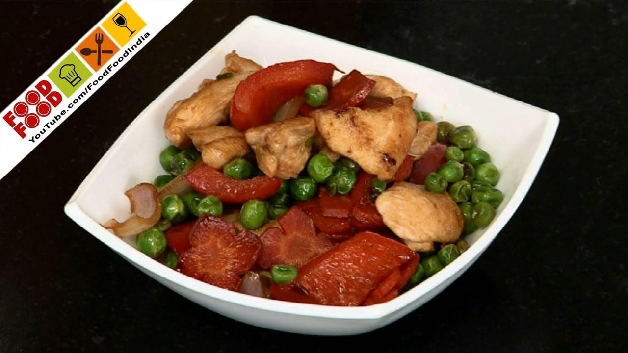 Chicken Stir Fry Food Network
