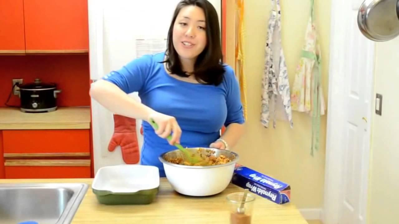 Quick Easy Dinner Recipes | Chicken Casserole Recipe Healthy