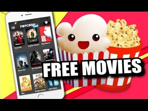 How To Get/Install Popcorn Time on  iOS 8 – 8.4 (NO Jailbreak) – FREE Movies + TV Shows