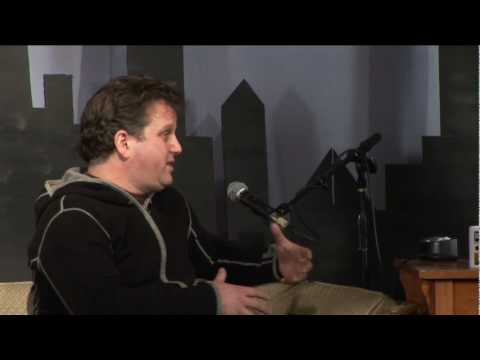 Paul Kahan on The Interview Show (Part One)