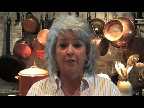 Peach Cobbler Promo – Submit Your Recipes/Photos/Videos to GetCookin.PaulaDeen.com