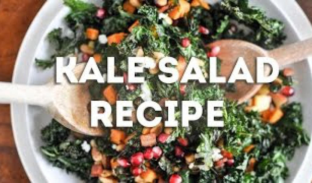 Kale Recipes Archives - Recipe Flow