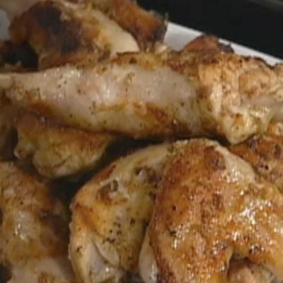 Beer Braised Rabbit – Emeril Lagasse