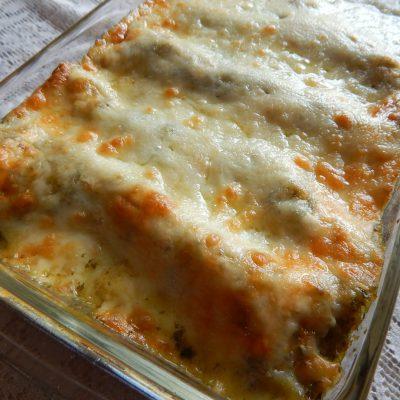 Chicken Enchilada Casserole. How to Make Chicken Enchilada Casserole with Salsa Verde – Green Sauce