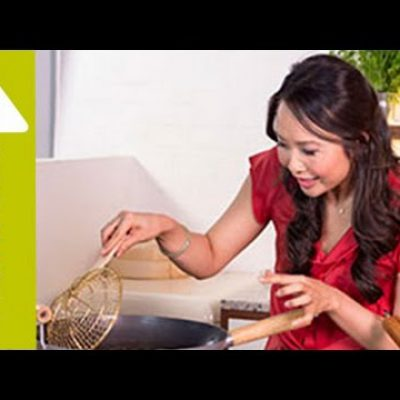 Ching He Huang's Sichuan Sweet and Sour Prawns | Waitrose