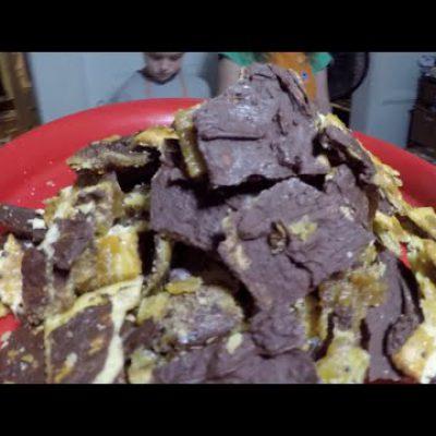 Christmas Crack Recipes (Saltine Toffee Candy — Yum!)
