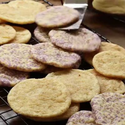 Cookie Recipes – How to Make Chewy Sugar Cookies