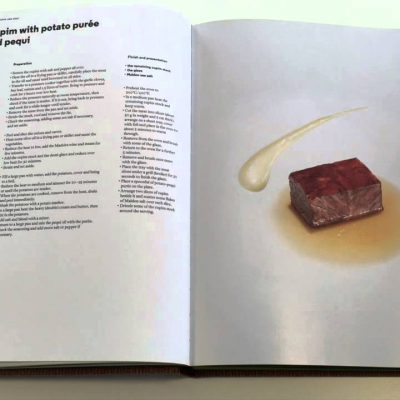 D.O.M: Rediscovering Brazilian Ingredients   Alex Atala