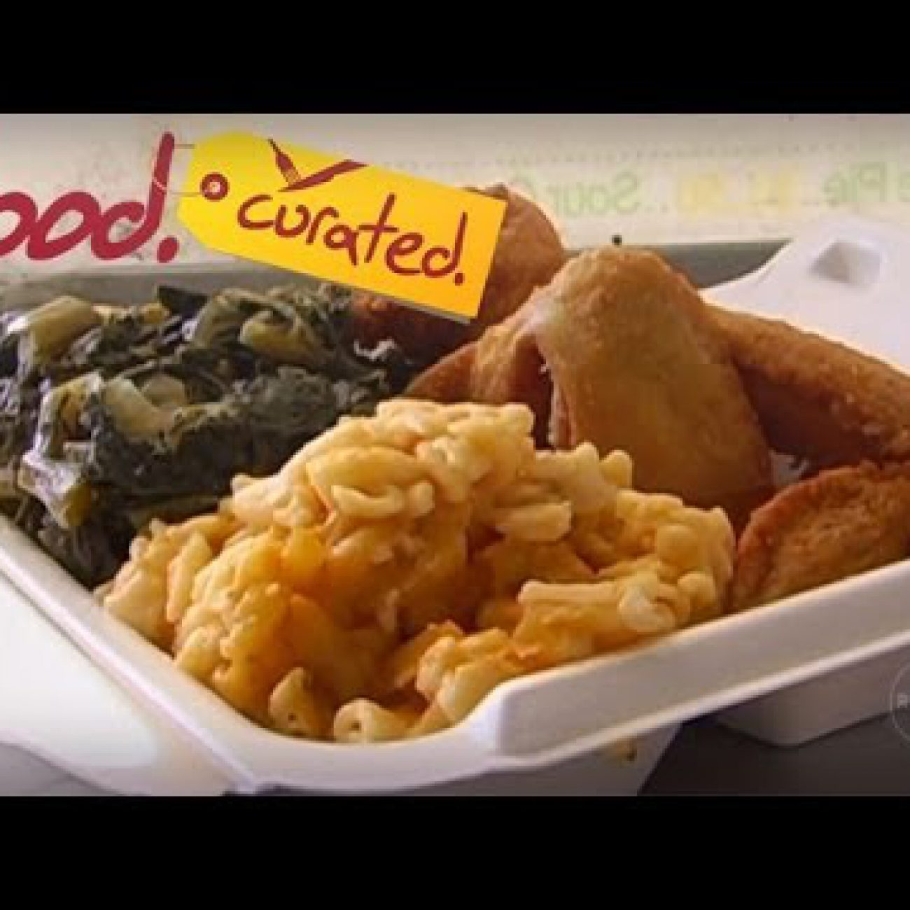 Denise's Soul Food Truck: Where Caribbean Meets the Deep South | food.curated. | Reserve Channel