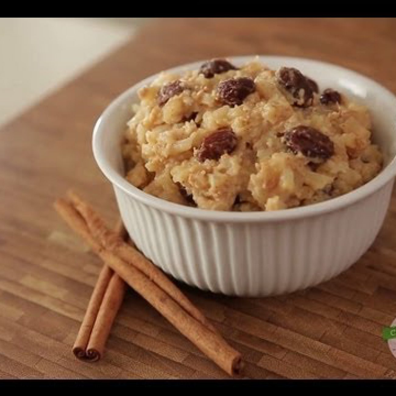 Fix-It and Forget-It: Slow Cooker Vanilla Bean Rice Pudding