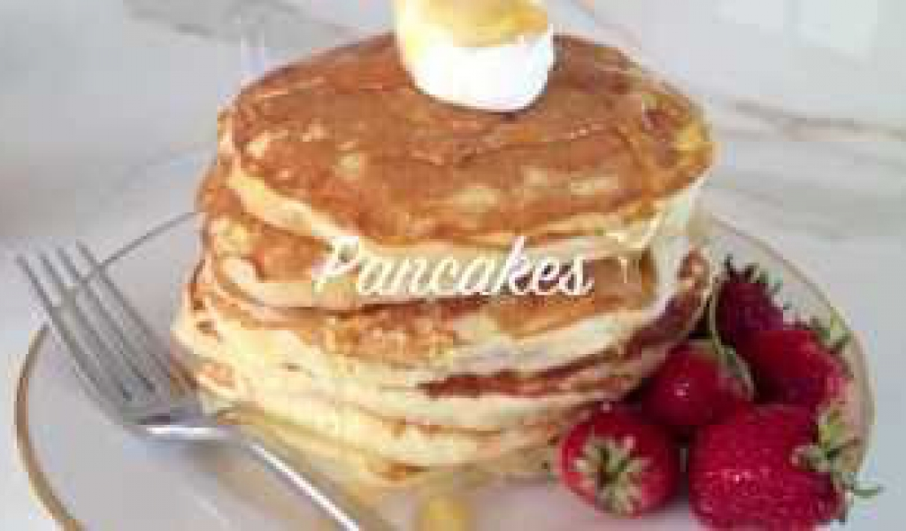 Fluffy Pancakes Recipe – Special Breakfast