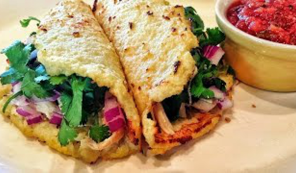 Healthy Tacos Recipe – Low Carb High Protein