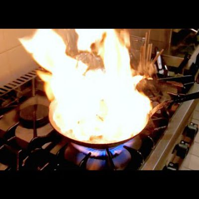 How to make chicken teriyaki  – authentic recipe with chef Dai – 鳥の照り焼き