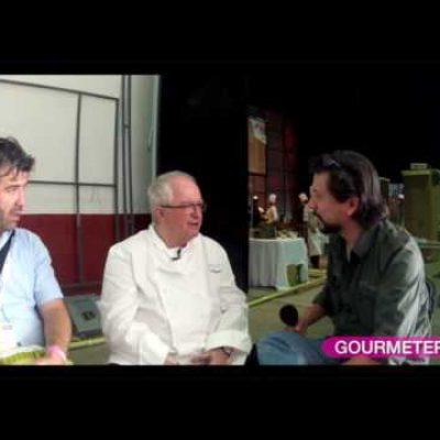 Juan Mari Arzak – Entrevista en Gourmetepec