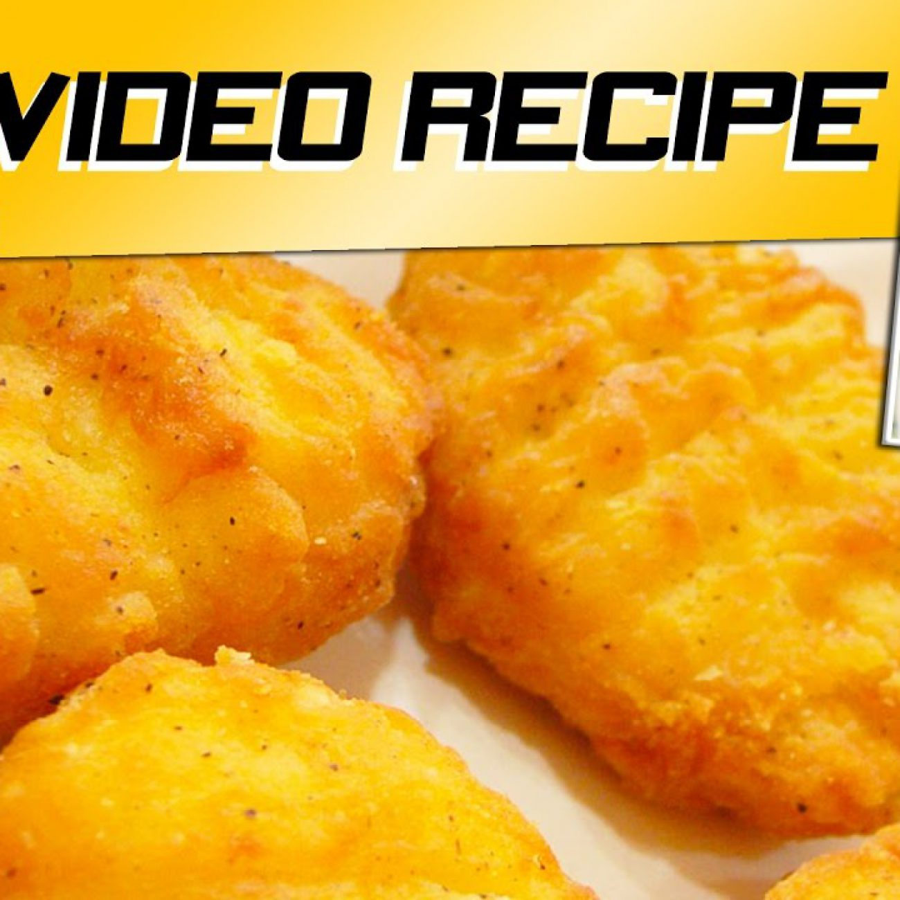 KFC CHICKEN NUGGETS – VIDEO RECIPE | | Recipe Flow - photo#41