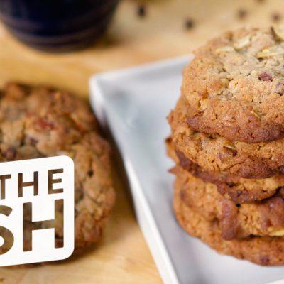 Momofuku Milk Bar Compost Cookies Recipe | Get the Dish