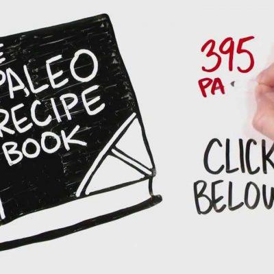 Paleo diet recipe – Paleo recipe book – paleo diet plan