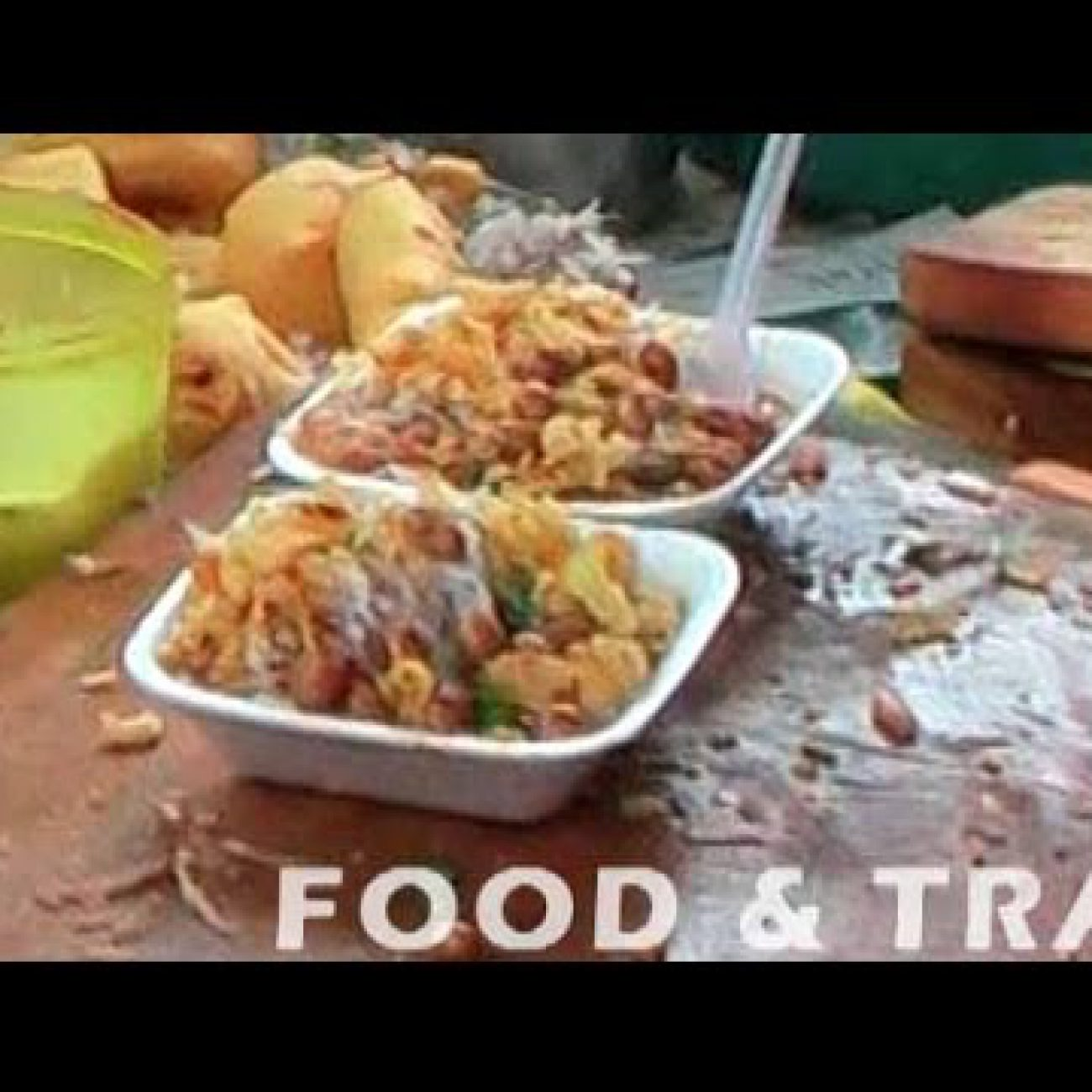 SAMOSA CHAAT | FAMOUS EVENING SNACKS IN INDIA