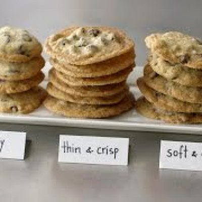 The Science Behind the Perfect Chocolate Chip Cookies – Kitchen Conundrums with Thomas Joseph