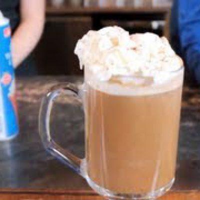Tiramisu Specialty Coffee – Coffee Recipe Using Frangelico & Baileys Irish Cream