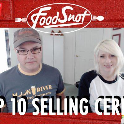 Top 10 Best Selling Breakfast Cereals